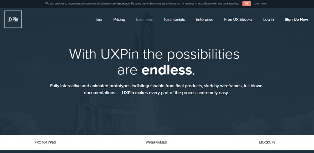 uxpin