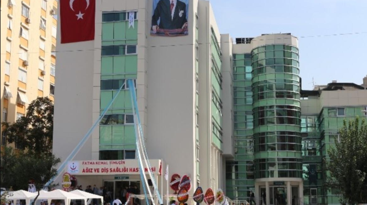 Adana Kemal Timuçin Hastanesi Randevu Nasıl Alınır