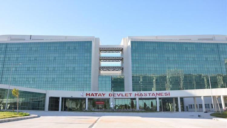 Hatay Devlet Hastanesi Tahlil Sonuçları Sorgulama