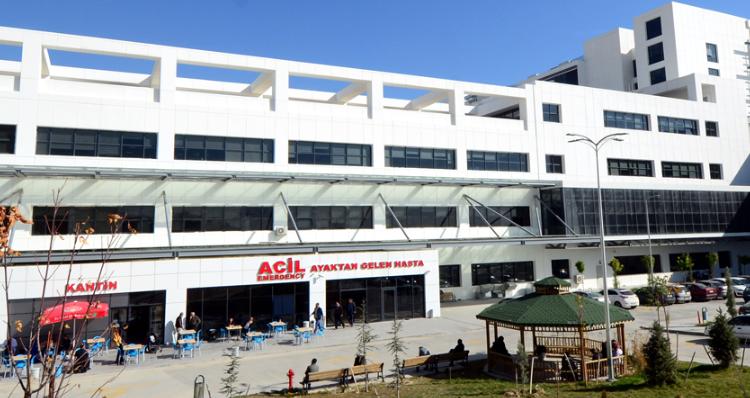 Meram Tıp Fakültesi Hastanesi Randevu Nasıl Alınır?