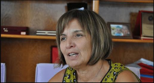 Prof. Dr. Zehra Arıkan