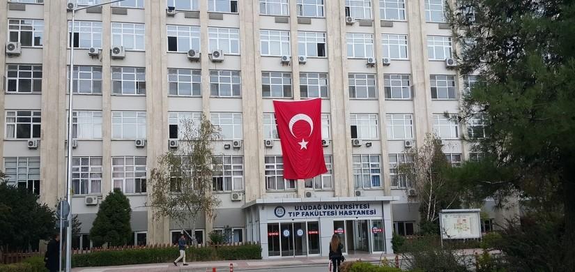 Uludağ Hastanesi Randevu Alma