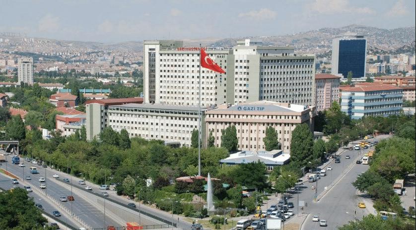 gazi üniversitesi tıp fakültesi