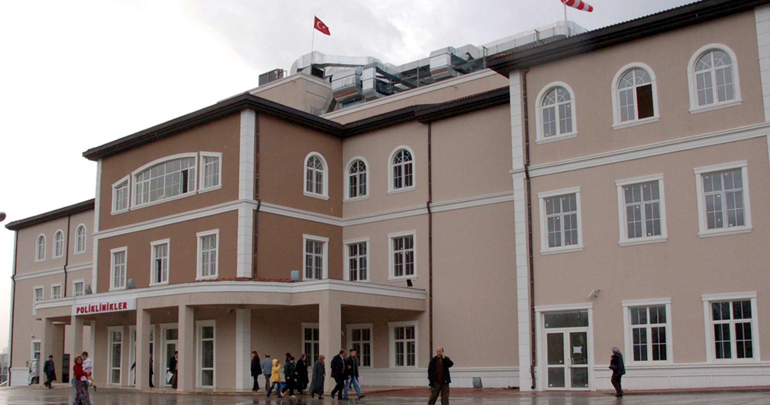 Haydarpaşa Numune Hastanesi Randevu