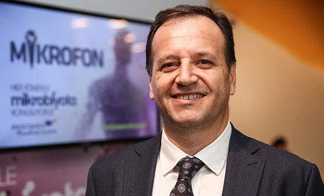 Prof. Dr. İsmet Murat Melek