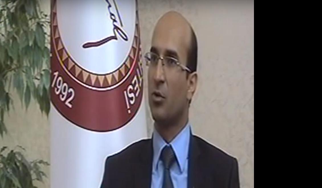 Prof. Dr. Muhyittin Temiz