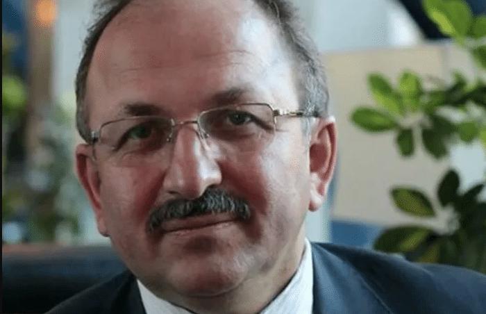 Prof. Dr Recep Öztürk