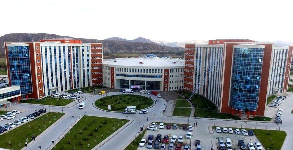Sivas Numune Hastanesi Randevu